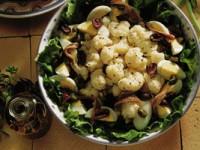 Итальянский рецепт цветной капусты
