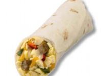 Завтрак Буррито