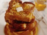 Французский тост «Джастин»