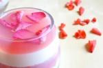 Десерт с агар-агаром