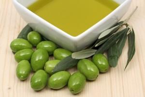 Масло оливковое - рецепты