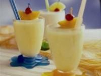 Десерт «Фруктовый смузи»