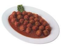 Итальянский рецепт тефтелей
