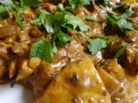 Мое блюдо «Рис с бобовыми»