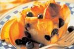 Десерт «Черничный восторг»