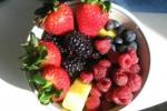 Лучший фруктовый шейк