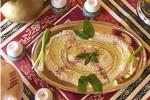 Иранский хумус