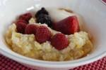 фантастический завтрак