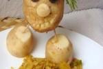 Картофельный Рецепт Карри