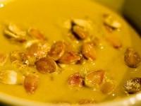 Тыквенный суп «Хэллоуин»