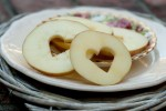 Симпатичная фруктовая идея закуски