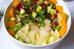 Рецепт салата для завтрака