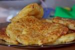 Драники – картофельные котлетки