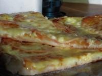 Классическая пицца – видео